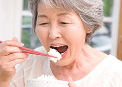八幡通り歯科マガジン 摂食と嚥下(えんげ)