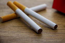 八幡通り歯科マガジン タバコと口腔疾患